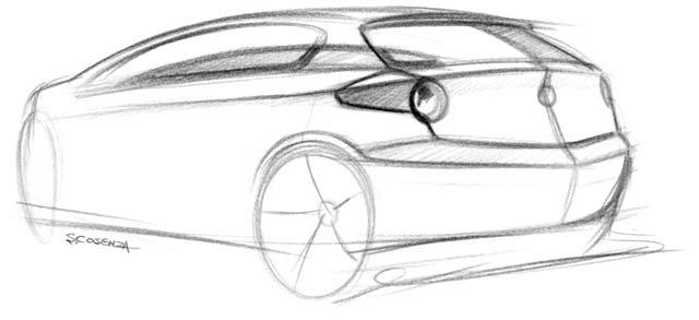 [Présentation] Le design par Fiat Zeichnung-004
