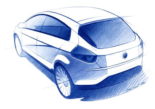 [Présentation] Le design par Fiat Zeichnung-007